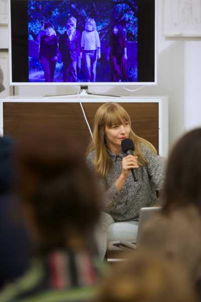 Film screening and artist talk with Agnieszka Polska, Foto: Jansch