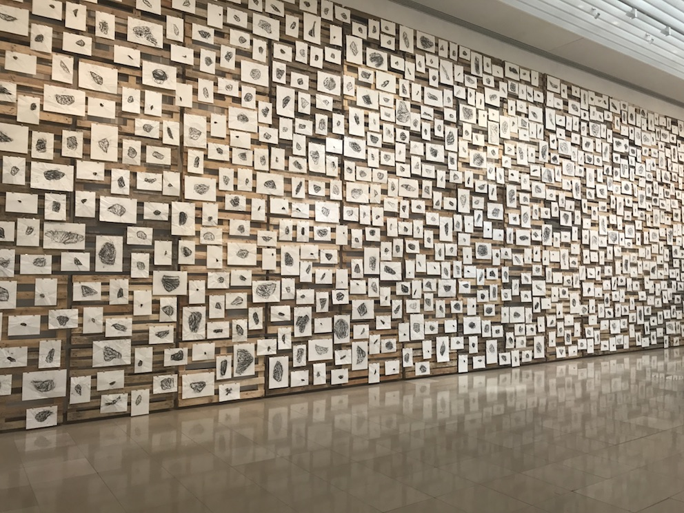 SHATTERED ARTIFACTS. Rayyane Tabet – Fragments at Carré d'Art in Nîmes